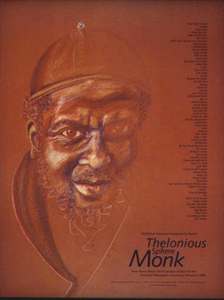 Thelonius+Monk+Poster+by+Rosalinda+Kalb