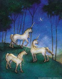 Unicorns+at+Night+Poster
