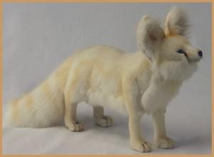 Stuffed+Fox