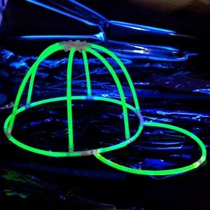 Glow+Cap
