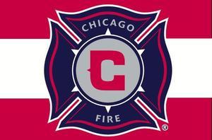 Chicago+fire+Flag