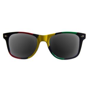 Rasta+Wayfarer+Styles+Vintage+Sunglasses+7150