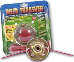 Weed+Thrasher